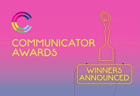 2 Gold 6 Silver in Communicator Awards